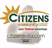 Citizen's Community Credit Union Video Production, Graphic Design and Website Design