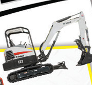 Swanston Equipment Graphic Design